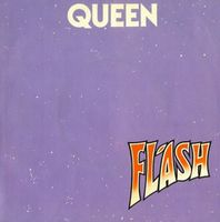 Queen - Flash / Football Fight CD (album) cover