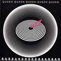 Queen - Jazz CD (album) cover