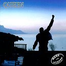 Queen - Made In Heaven CD (album) cover