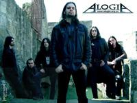 ALOGIA image groupe band picture