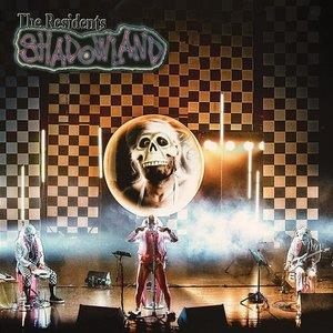The Residents - Shadowland CD (album) cover
