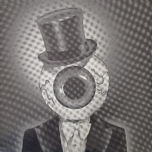 The Residents - Mole Show CD (album) cover