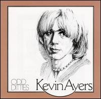Kevin Ayers - Odd Ditties CD (album) cover