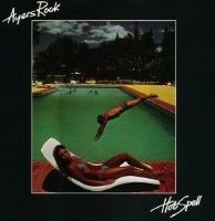 Kevin Ayers - Hotspell CD (album) cover