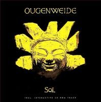 Ougenweide - Sol CD (album) cover