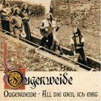 Ougenweide -  CD (album) cover