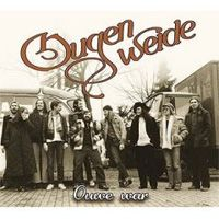 Ougenweide - Ouwe War CD (album) cover