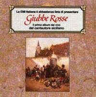 Franco Battiato - Giubbe Rosse CD (album) cover