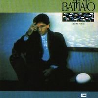 Franco Battiato - Orizzonti Perduti CD (album) cover