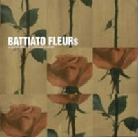 Franco Battiato - Fleurs CD (album) cover
