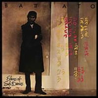 Franco Battiato - Echoes Of Sufi Dances CD (album) cover