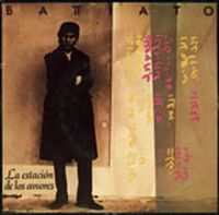 Franco Battiato - Ecos De Danzas Sufi CD (album) cover
