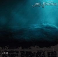 Veni Domine - 23:59 CD (album) cover