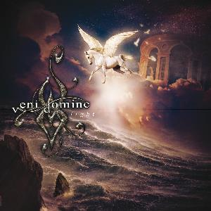 Veni Domine - Light CD (album) cover