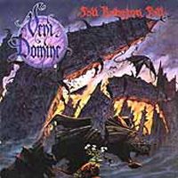 Veni Domine - Fall Babylon Fall CD (album) cover