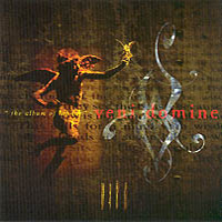 Veni Domine - Iiii-the Album Of Labour CD (album) cover