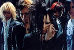 DIR EN GREY image groupe band picture