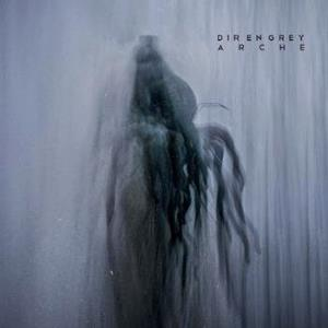 Dir En Grey - Arche CD (album) cover