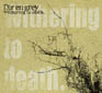 Dir En Grey - Withering To Death. CD (album) cover