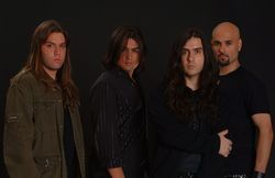 SHAAMAN image groupe band picture