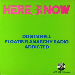 Here & Now - Dog In Hell CD (album) cover
