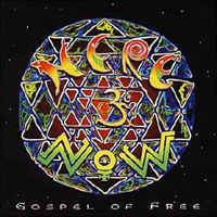 Here & Now - Gospel Of Free (live 76-78) CD (album) cover