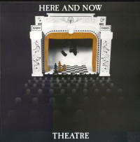 Here & Now - Theatre CD (album) cover