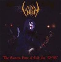 Sigh - The Eastern Force Of Evil: Live 92' - 96' CD (album) cover