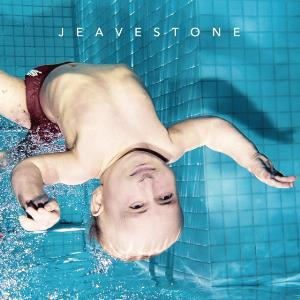 Jeavestone - Human Games / The Leap Of Faith CD (album) cover