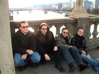 AGALLOCH image groupe band picture