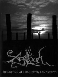 Agalloch - The Silence Of Forgotten Landscapes DVD (album) cover