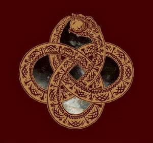Agalloch - The Serpent & The Sphere CD (album) cover