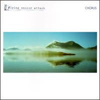 Flying Saucer Attack - Chorus CD (album) cover