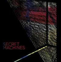 The Secret Machines - Secret Machines CD (album) cover