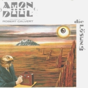 AMON D��L (UK) - Die Lsung CD album cover
