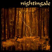 Nightingale I CD album cover