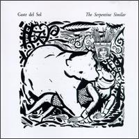 Gastr Del Sol - The Serpentine Similar CD (album) cover