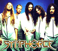 SYMPHORCE image groupe band picture