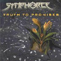 Symphorce - Truth To Promises CD (album) cover