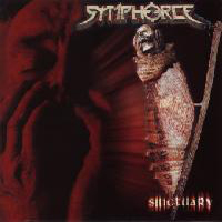 Symphorce - Sinctuary CD (album) cover