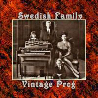 Swedish Family - Vintage Prog CD (album) cover