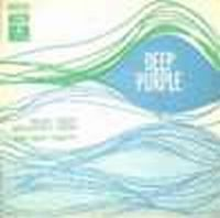 Deep Purple - River Deep Mountain High CD (album) cover