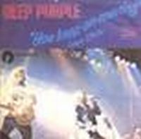 Deep Purple - You Keep On Movin' CD (album) cover