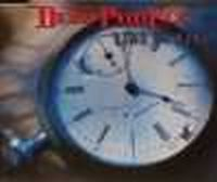 Deep Purple - Time To Kill CD (album) cover