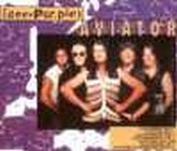 Deep Purple - Aviator CD (album) cover