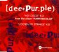Deep Purple - Hey Cisco CD (album) cover