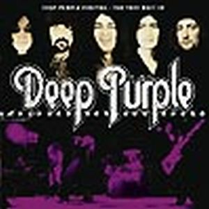 Deep Purple - The Very Best Of Deep Purple 1968-2003 CD (album) cover