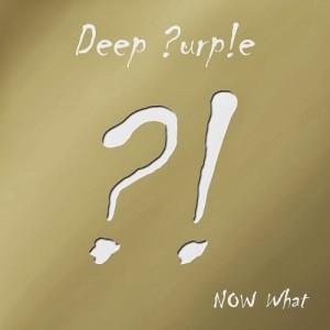 Deep Purple - Now What?! (gold Edition) CD (album) cover