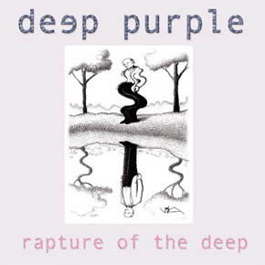 rapture of the deep by DEEP PURPLE