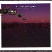 Deep Purple - Nobody's Perfect (remaster Version) CD (album) cover